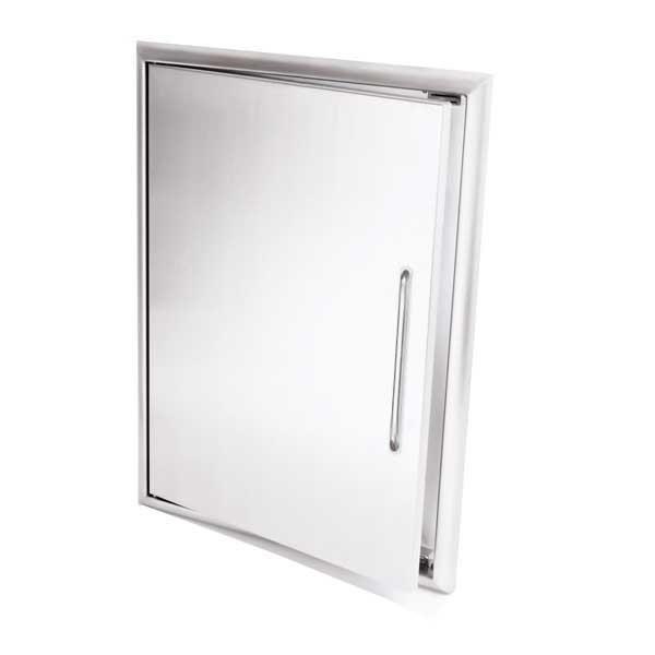 Вбудовані одинарні дверцята SABER