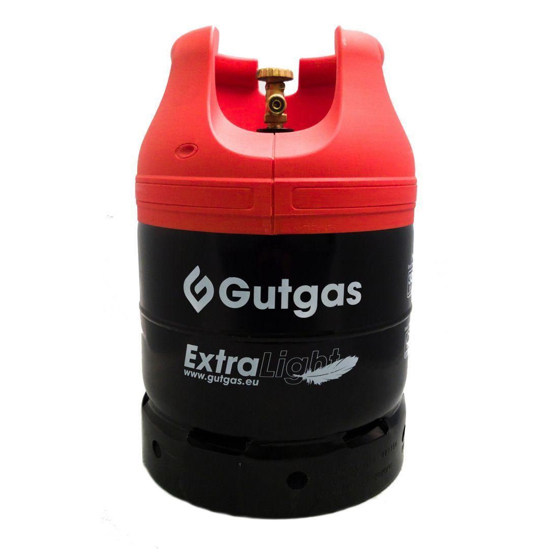 Газовый баллон для барбекю GUTGAS 19,7 л
