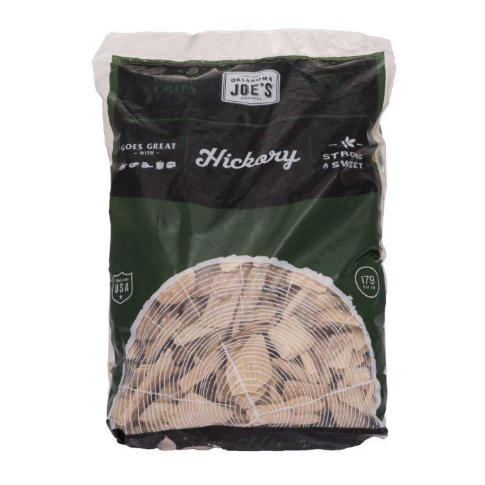 Тріска для гриля Oklahoma Joe's Hickory Wood Chips