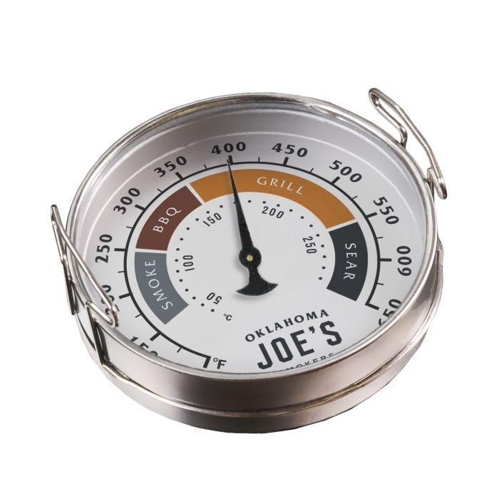 Набір термометрів для решітки Oklahoma Joe's