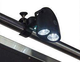 LED підсвітка готувальної зони
